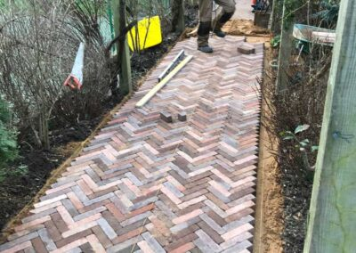 Twyford-paving-services