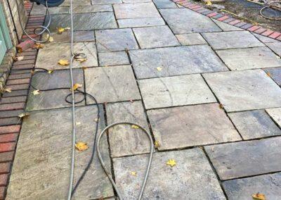 paving-landscaping-Windsor-garden-design-Maidenhead